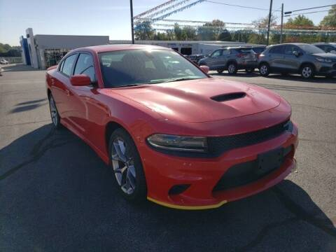 2020 Dodge Charger for sale at LeMond's Chevrolet Chrysler in Fairfield IL
