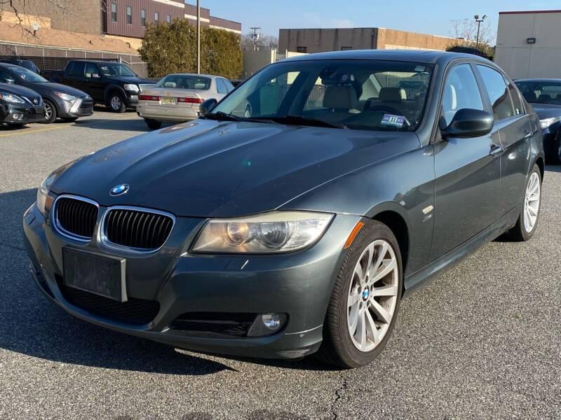 2011 BMW 3 Series for sale at MAGIC AUTO SALES - Magic Auto Prestige in South Hackensack NJ