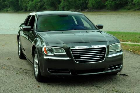 2014 Chrysler 300 for sale at Auto House Superstore in Terre Haute IN