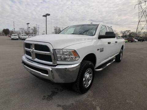 2018 RAM Ram Pickup 3500 for sale at Spuds City Auto in Murfreesboro TN