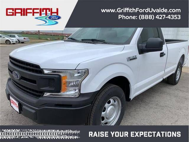 2019 Ford F-150 for sale in Uvalde, TX