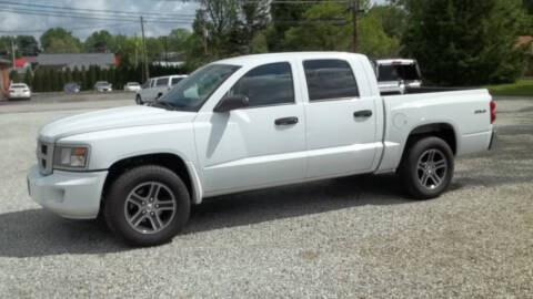 2011 RAM Dakota for sale at MIKE'S CYCLE & AUTO - Mikes Cycle and Auto (Liberty) in Liberty IN