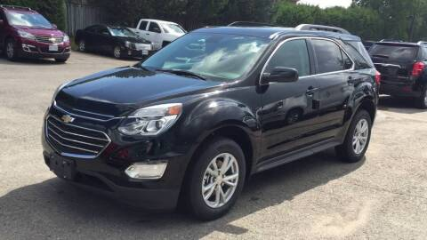 2017 Chevrolet Equinox for sale at Ultimate Car Solutions in Pompano Beach FL