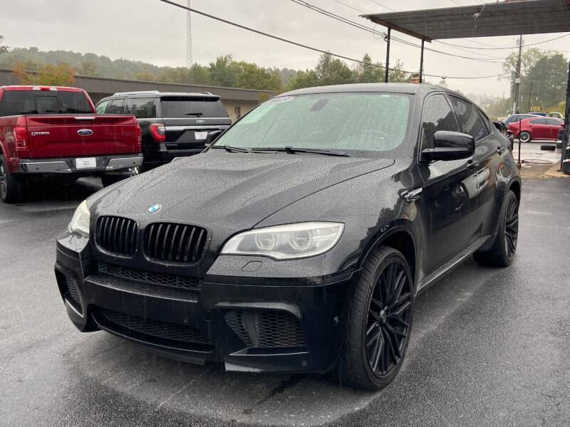 2013 BMW X6 M for sale at Luxury Auto Innovations in Flowery Branch GA