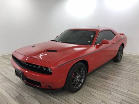 2018 Dodge Challenger for sale at TRAVERS GMT AUTO SALES - Traver GMT Auto Sales West in O Fallon MO