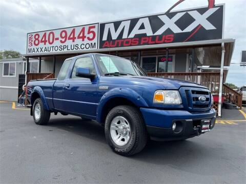 2011 Ford Ranger for sale at Maxx Autos Plus in Puyallup WA