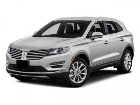 2016 Lincoln MKC for sale at JEFF HAAS MAZDA in Houston TX