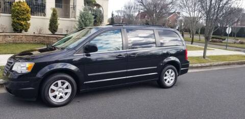 2010 Chrysler Town and Country for sale at AC Auto Brokers in Atlantic City NJ