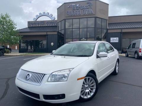 2009 Mercury Milan for sale at FASTRAX AUTO GROUP in Lawrenceburg KY
