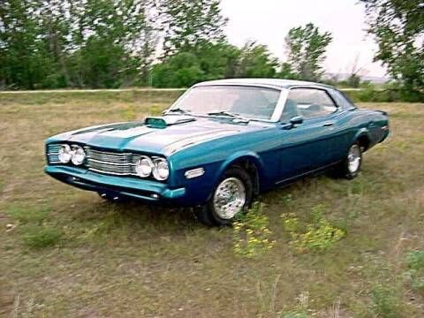 1968 Mercury Montego for sale at Haggle Me Classics in Hobart IN