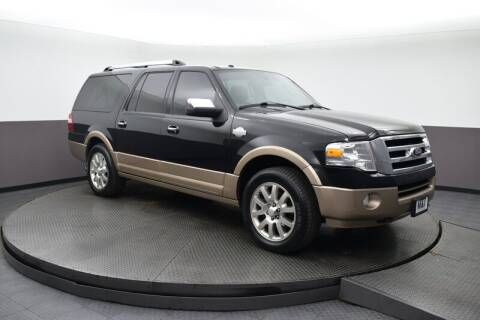 2014 Ford Expedition EL for sale at M & I Imports in Highland Park IL