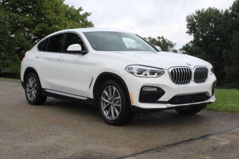2019 BMW X4 for sale at Harrison Auto Sales in Irwin PA