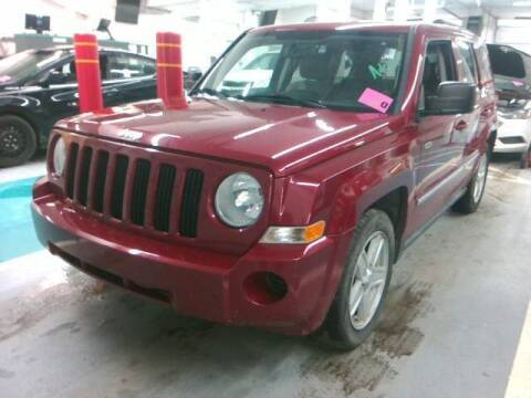 2010 Jeep Patriot for sale at Cj king of car loans/JJ's Best Auto Sales in Troy MI