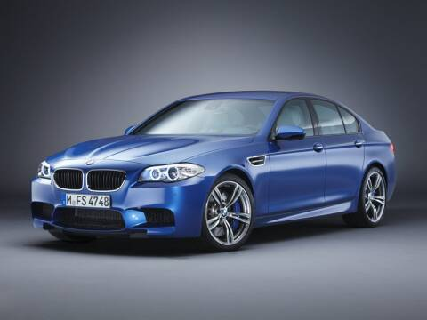 2013 BMW M5 for sale at Indy Wholesale Direct in Carmel IN