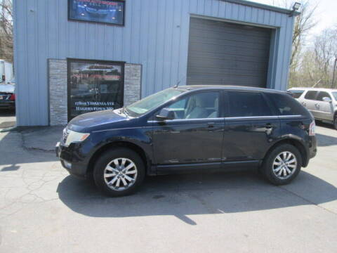 2008 Ford Edge for sale at Access Auto Brokers in Hagerstown MD