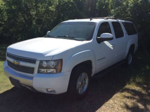 2011 Chevrolet Suburban for sale at Allen Motor Co in Dallas TX