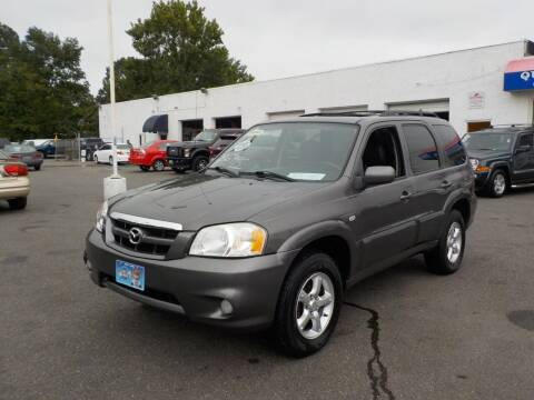 2006 Mazda Tribute for sale at United Auto Land in Woodbury NJ