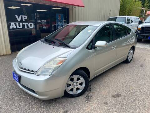 2005 Toyota Prius for sale at VP Auto in Greenville SC