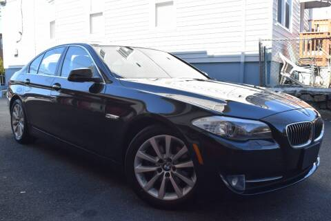 2013 BMW 5 Series for sale at VNC Inc in Paterson NJ