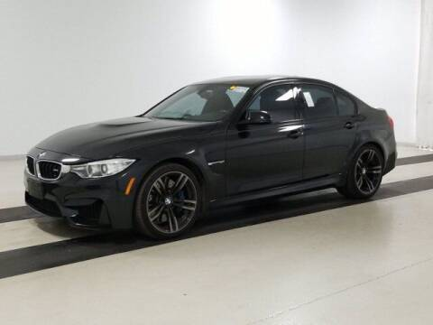 2016 BMW M3 for sale at DeluxeNJ.com in Linden NJ