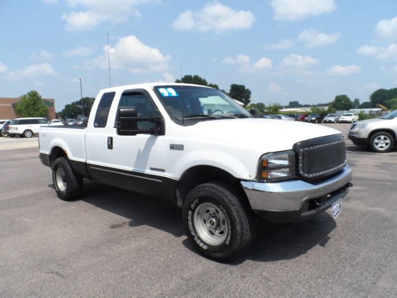1999 Ford F-250 Super Duty for sale at America Auto Inc in South Sioux City NE