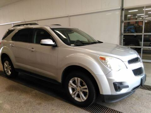 2011 Chevrolet Equinox for sale at Superior Motors in Mount Morris MI
