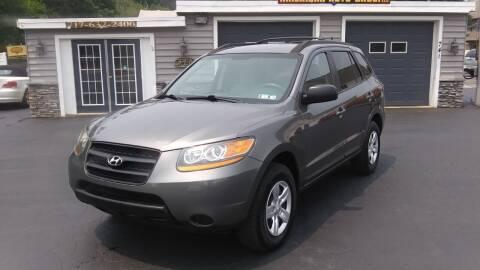 2009 Hyundai Santa Fe for sale at American Auto Group, LLC in Hanover PA