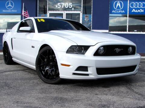 2014 Ford Mustang for sale at Orlando Auto Connect in Orlando FL