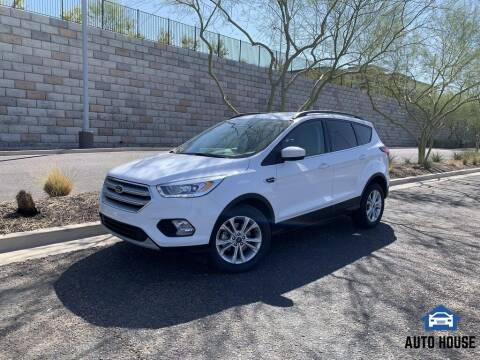 2019 Ford Escape for sale at AUTO HOUSE TEMPE in Tempe AZ