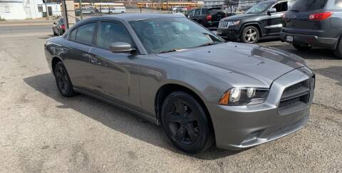 2011 Dodge Charger for sale at A & R Motors in Richmond VA