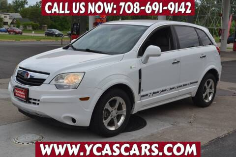 2009 Saturn Vue for sale at Your Choice Autos - Crestwood in Crestwood IL
