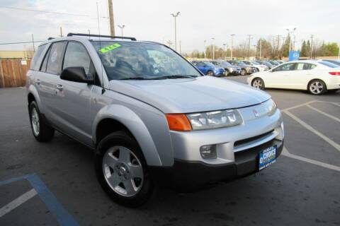 2004 Saturn Vue for sale at Choice Auto & Truck in Sacramento CA
