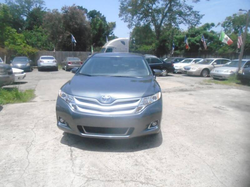 2015 Toyota Venza LE 4dr Crossover - Houston TX