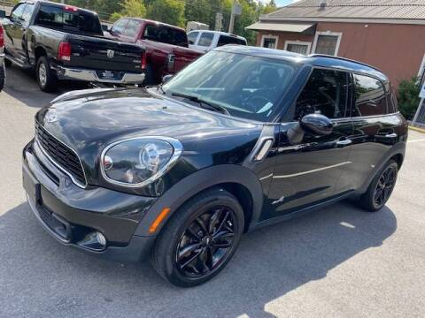 2014 MINI Countryman for sale at Adams Auto Group Inc. in Charlotte NC