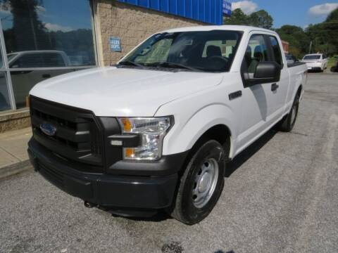 2015 Ford F-150 for sale at 1st Choice Autos in Smyrna GA