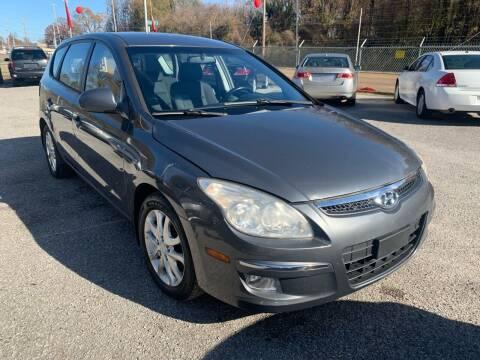 2009 Hyundai Elantra for sale at Super Wheels-N-Deals in Memphis TN