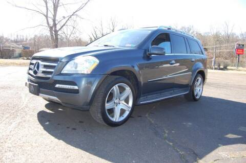 2011 Mercedes-Benz GL-Class for sale at New Hope Auto Sales in New Hope PA