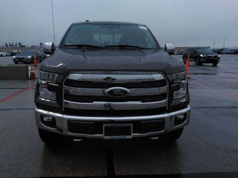 2017 Ford F-150 for sale at CU Carfinders in Norcross GA