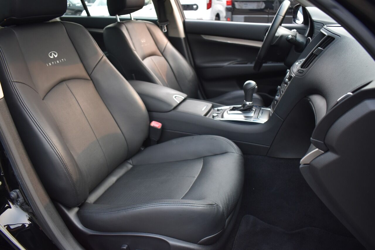 2013 Infiniti G37 Sedan x AWD 4dr Sedan full