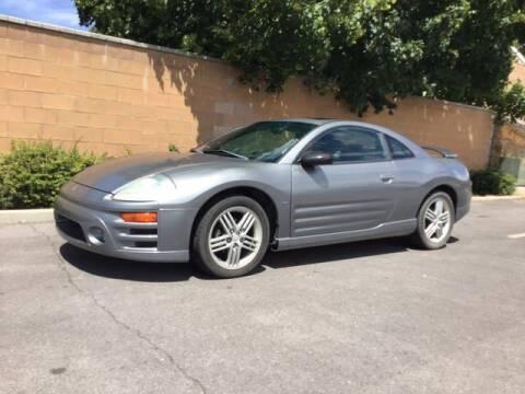2003 Mitsubishi Eclipse for sale at Orem Auto Outlet in Orem UT