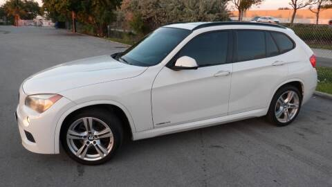 2013 BMW X1 for sale at Quality Motors Truck Center in Miami FL