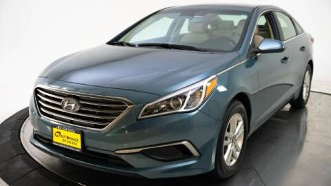 2017 Hyundai Sonata for sale at AUTOMAXX MAIN in Orem UT
