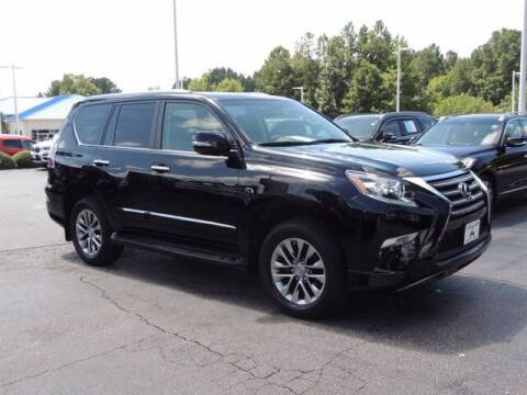 2018 Lexus GX 460 for sale at Auto Finance of Raleigh in Raleigh NC