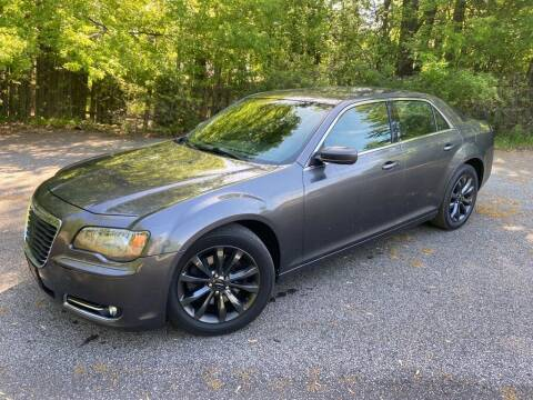 2013 Chrysler 300 for sale at TKP Auto Sales in Eastlake OH