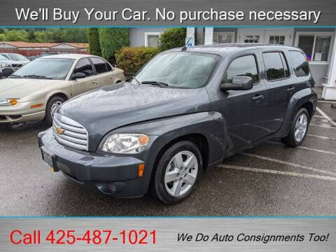 2011 Chevrolet HHR for sale at Platinum Autos in Woodinville WA
