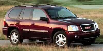 2002 GMC Envoy for sale at Signature Auto Sales in Bremerton WA