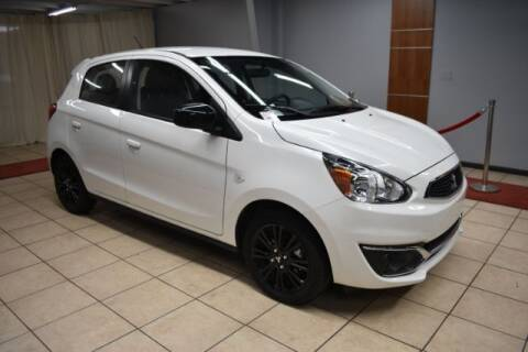 2019 Mitsubishi Mirage for sale at Adams Auto Group Inc. in Charlotte NC