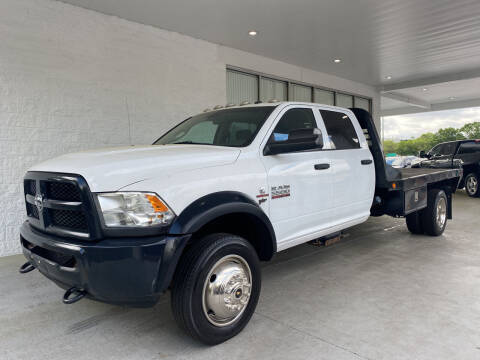 2014 RAM Ram Chassis 5500 for sale at Powerhouse Automotive in Tampa FL
