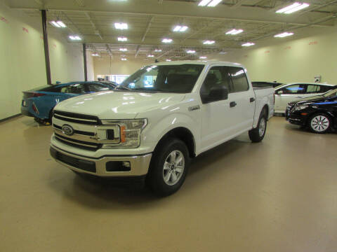 2019 Ford F-150 for sale at Work-Van.com in Union City GA