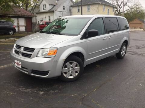 2009 Dodge Grand Caravan for sale at Your Car Source in Kenosha WI